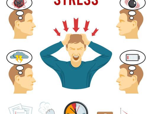 Stres jako sprzymierzeniec