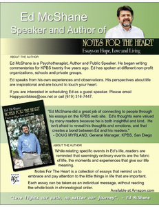 Book flyer