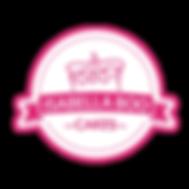 Isabella Boo Cakes Logo