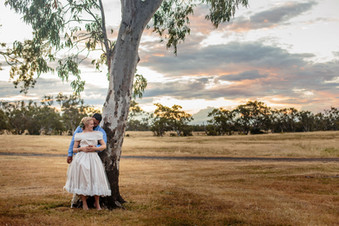 Queensland Brides | Arguelo's Studio Hair Bar Toowoomba