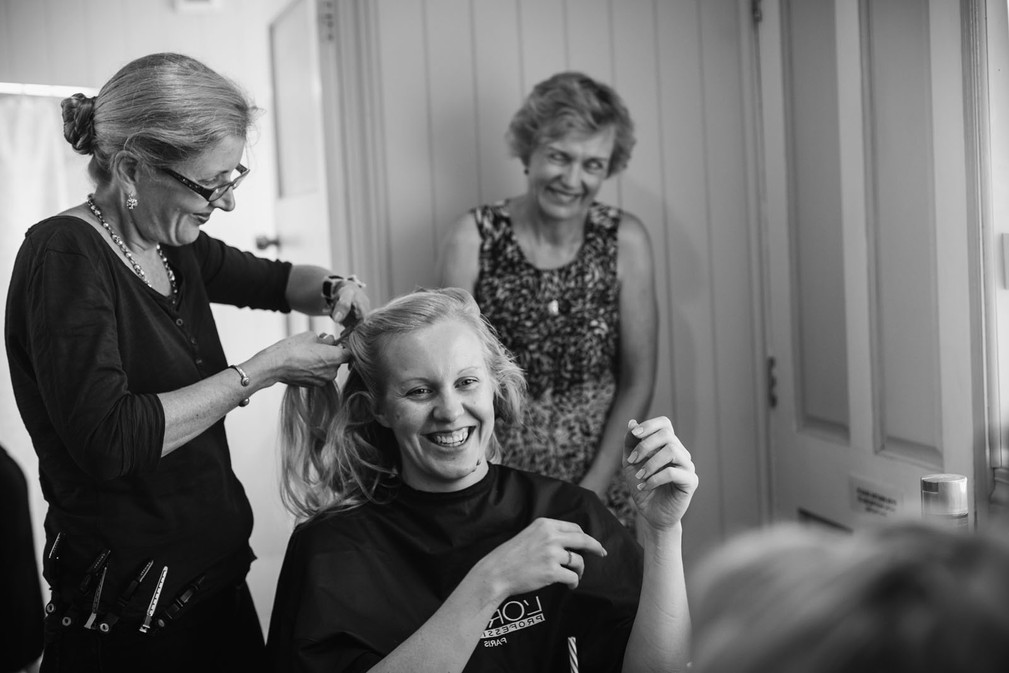 Hair Styling | Wedding Hair | Toowoomba Arguelo's
