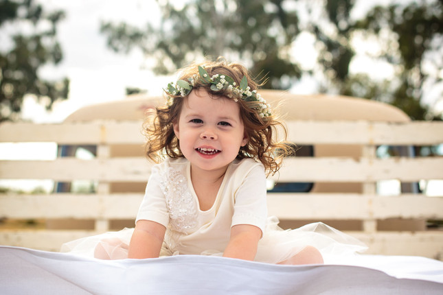 Children's hair styling | Arguelo's Studio Toowoomba