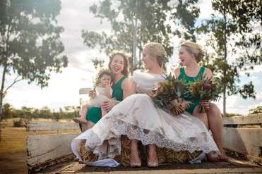 Bridetribe hair and makeup for your speical day   Toowoomba Hair Salon   Arguelo's Studio