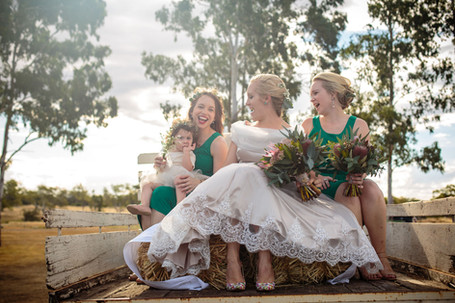 Bridetribe hair and makeup for your speical day | Toowoomba Hair Salon | Arguelo's Studio