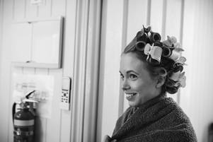 Arguelo's Studio Bridesmaid Upstyle   Toowoomba Hair Salon