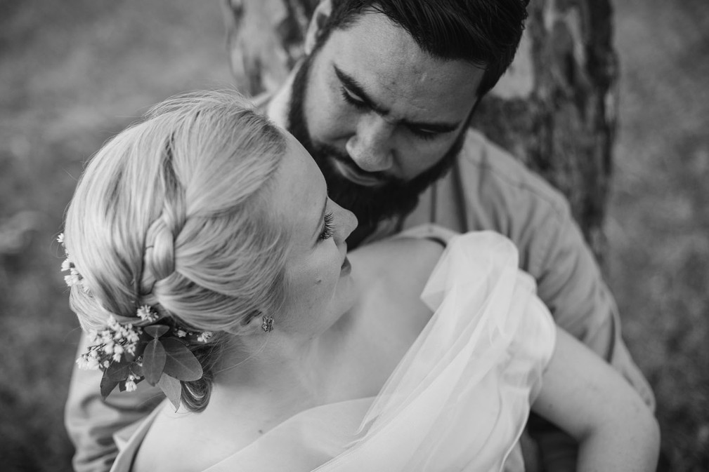 Queensland Brides | Arguelo's Studio Hair Bar Toowoomba
