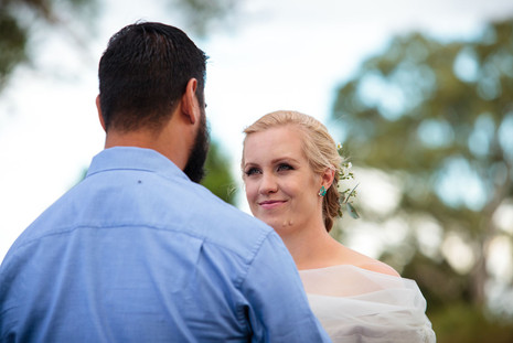 Queenslande weddings   Toowoomba hair and makeup with Arguelo's Studui