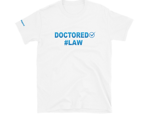Doctored: Law