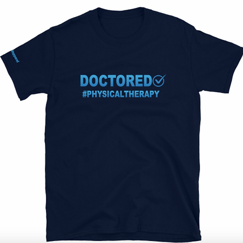 Doctored: Physical Therapy