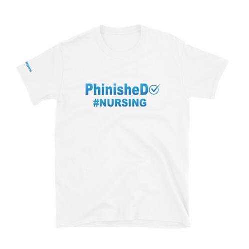 PhinisheD: Nursing