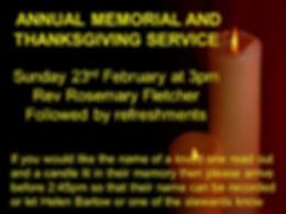 Memorial & Thanksgiving Service.JPG
