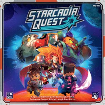 Starcadia Quest Kickstarter Edition