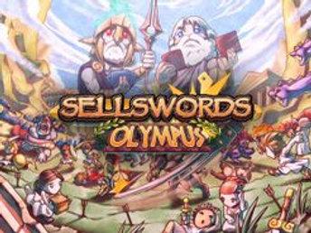Sellswords Olympus