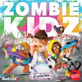 Zombie Kidz