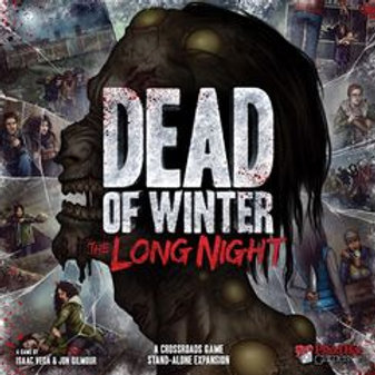 Dead of Winter Long Night