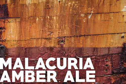 Amber Ale 33cl