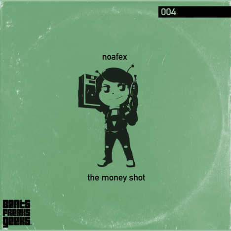 The Money Shot (Single)