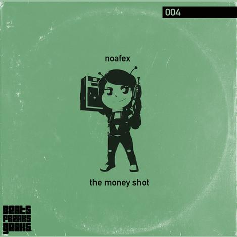 The Money Shot (Single)