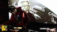 Lacobus Rex Live @ Beats|Freaks|Geeks 2.5.19