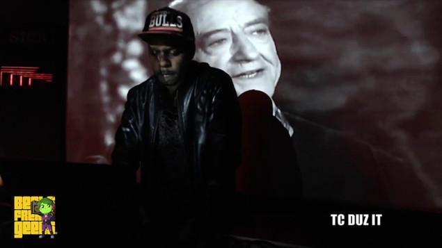 TC Duz It Live @ Beats|Freaks|Geeks 11.6.18