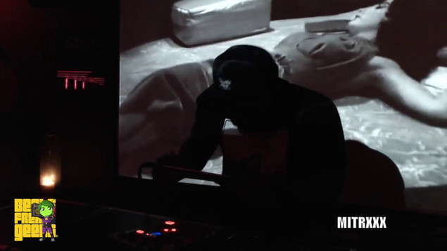 Mitrxxx Live @ Beats|Freaks|Geeks 11.6.18