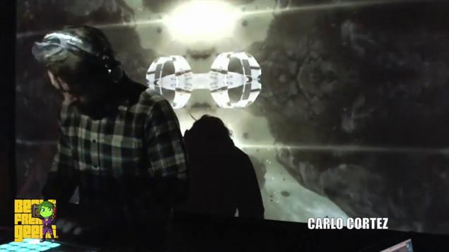Carlo Cortez Live @ Beats|Freaks|Geeks 10.2.18