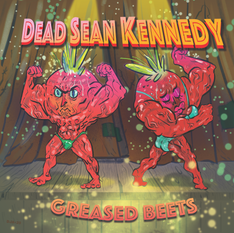 Greased Beets
