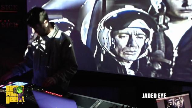 Jaded Eye Live @ Beats|Freaks|Geeks 2.5.19