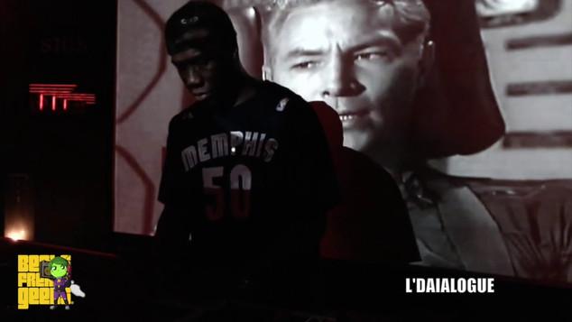 L'Daialogue Live @ Beats|Freaks|Geeks 11.6.18