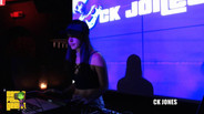 CK Jones Live @ Beats|Freaks|Geeks 9.4.18