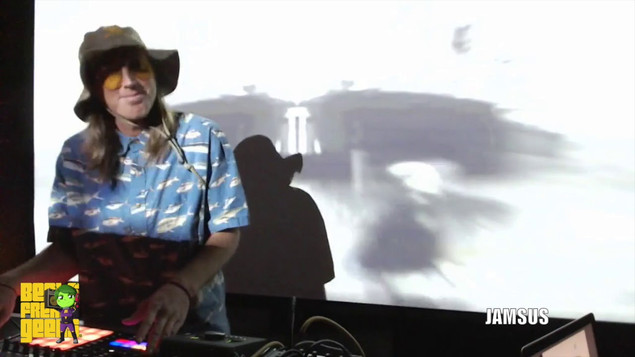 Jamsus Live @ Beats|Freaks|Geeks 10.2.18