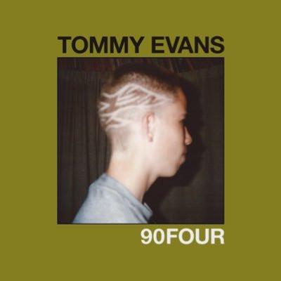 90Four (Single)