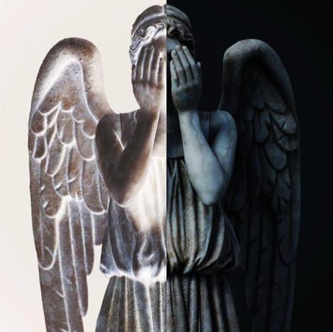 Angels Falling (Single)