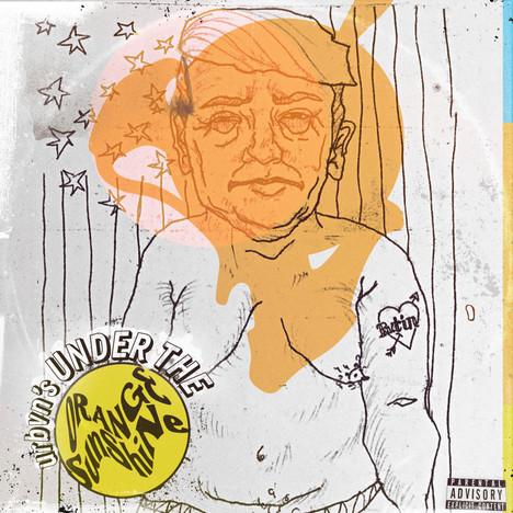 Under The Orange Sunshine (Single)