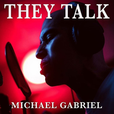 They Talk (Single)