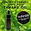 Thumbnail: Volcanic Earth Certified Organic 100% Pure Tamanu Oil, 60ml Spray Bottle