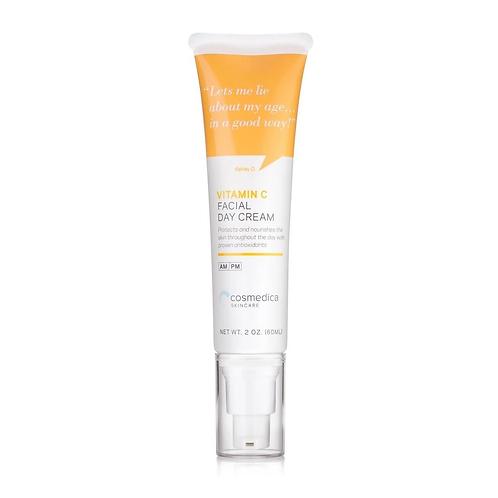 Cosmedica Skincare Vitamin C Facial Day Cream 60ml
