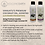 Thumbnail: Volcanic Earth Premium Virgin Coconut Body Essential Oil, Lavender Scented 135ml