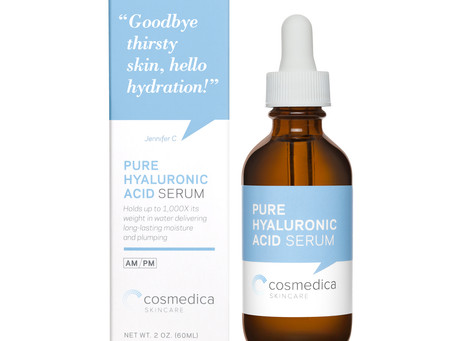 Which Facial Serum is Right for You?