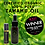 Thumbnail: Volcanic Earth Certified Organic 100% Pure Tamanu Oil Pack 15ml Roll-On + 60ml
