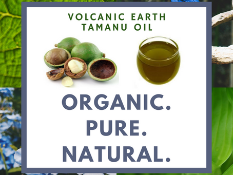 What is Tamanu Oil Good For?