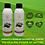Thumbnail: Volcanic Earth Coconut Oil, Lavender Scented and Tamanu Oil Bundle