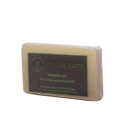 Organic Tamanu Soap, 100g