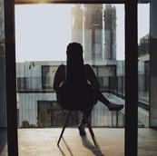 The Lonely Side of Entrepreneurship.