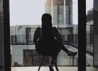 Anxiety - seeking help is not a weakness