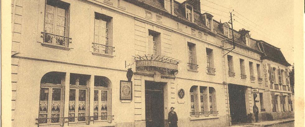 Hôtel de l'Est