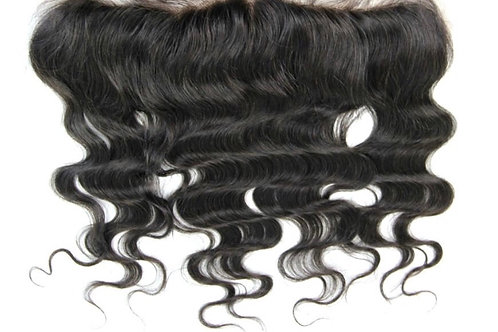 SALE of Body Wave Frontals