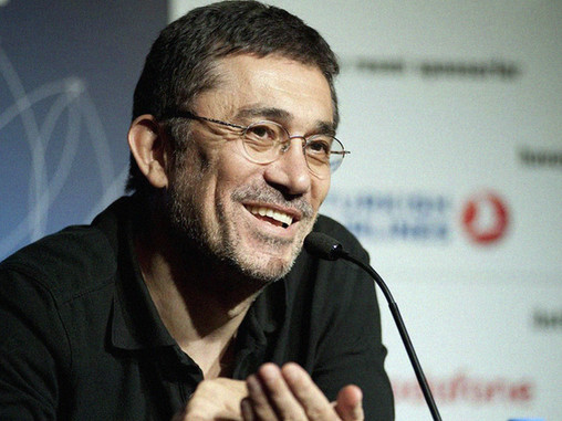 Nuri Bilge Ceylan On Migration Film Festival And Digital Filmmaking
