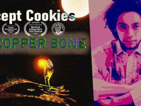 Accept Cookies Talks About Indie Filmmaking