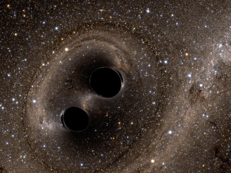 LIGO: Black holes, Gravitation, Universe and a Great Scientific Documentary